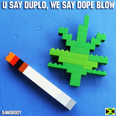 Dope Blow
